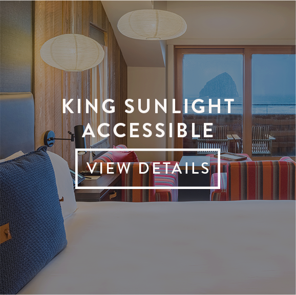 KING SUNLIGHT ACCESSIBLE