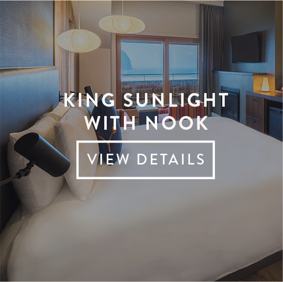 KING SUNLIGHT WITH NOOK